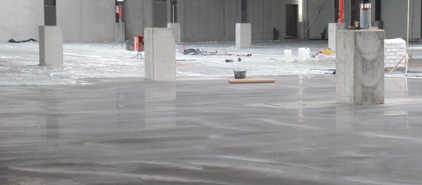 Valentin-Linhof-Straße Teilabriss Lagerhalle, Neubau Ausstellungs- und Büroräume