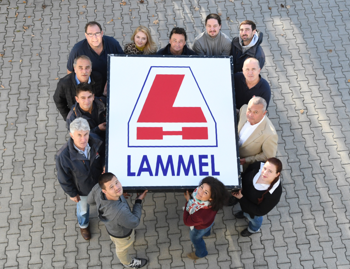 Lammel Team
